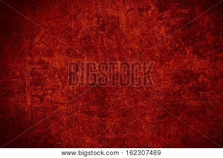 Red Steel Plate Texture