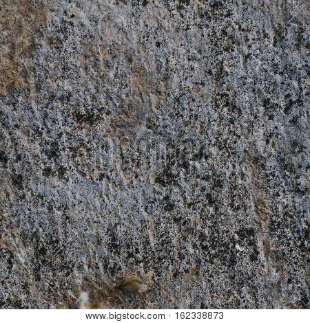 Dark Grey Coarse Concrete Stone Wall Texture, Horizontal Macro Closeup Old Aged Weathered Detailed Natural Gray Rustic Textured Grungy Stonewall Background Pattern Detail, Blank Empty Vintage Copy Space, Red, Beige, Yellow, Reddish Grunge Limestone Dolomi