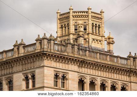 Historic Building Ballarat