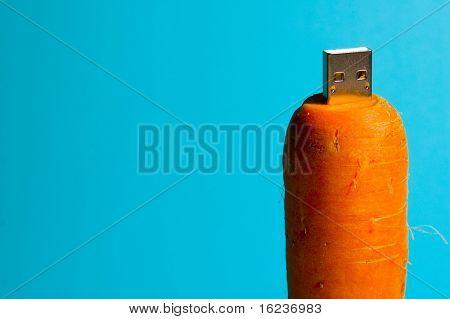 carrot usb