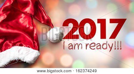 2017 - I am Ready!!!