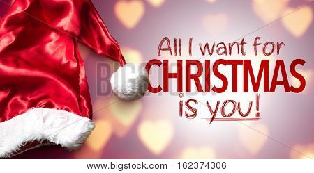 \All I Want for Christmas is You!