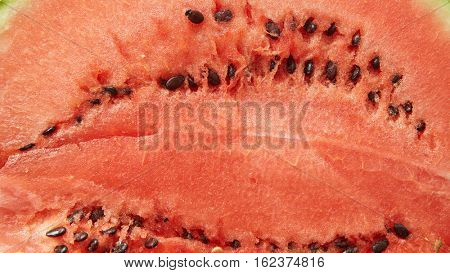 Tasty watermelon background,