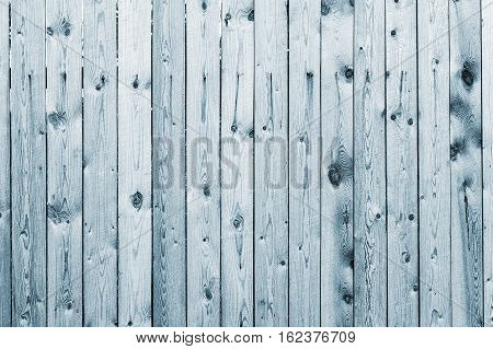 Wood plank blue texture background. Can be used as background