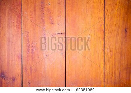 Striped Plank Wood Surface Texture Background