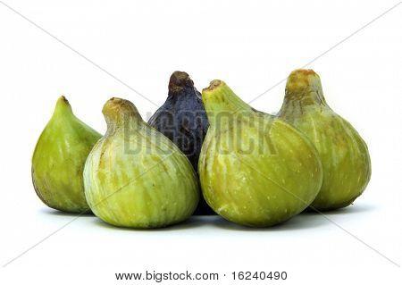 Common figs