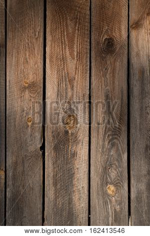 Vertical photo of wooden boards, Background picture