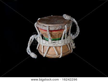 Damaru Drum