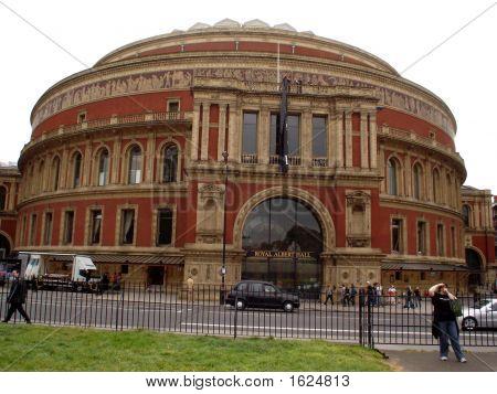 Royal Albert Hall 3
