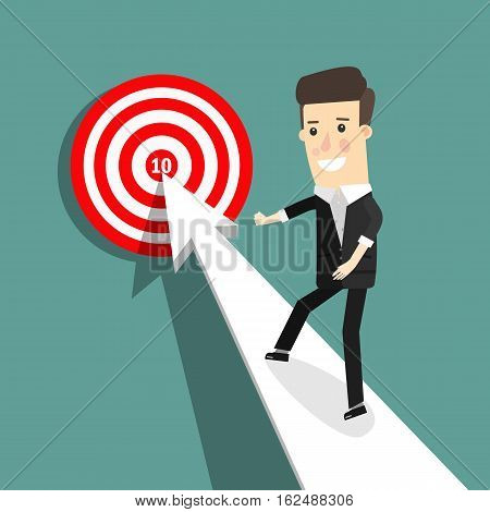 Business Decision Concept Vector Photo Bigstock