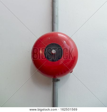The Buzzer Fire alarm in buildings for safety