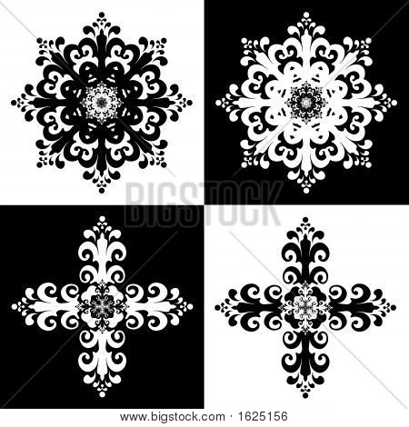 Fancy Ornamental Art 43