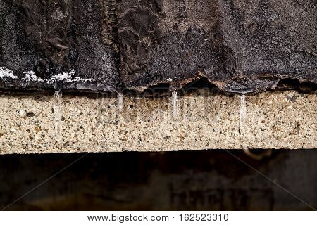 Concrete, concrete wall, concrete background, concrete texture. Grainey concrete, rough concrete texture