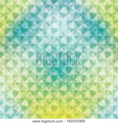 cool tones geometrical background pattern image background pattern image vector illustration design