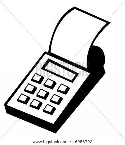 printer calculator