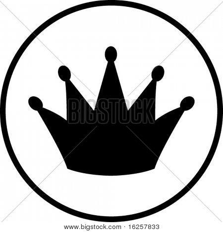 crown symbol