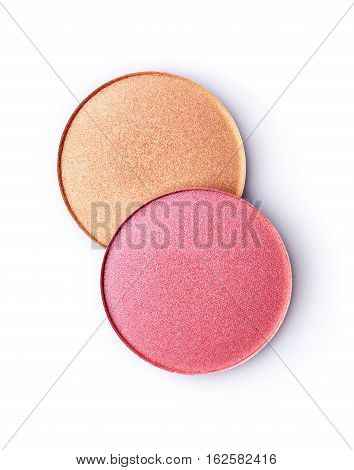 Blush Or Face Powder