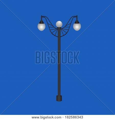 Stylish City Lamps