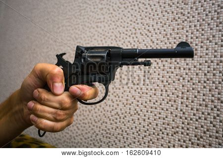 Russian Revolver