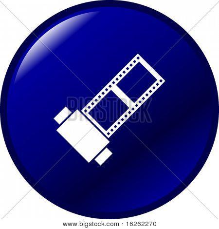film roll button