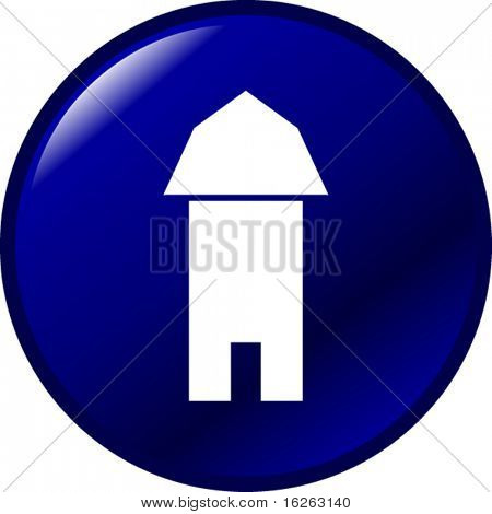 barn button