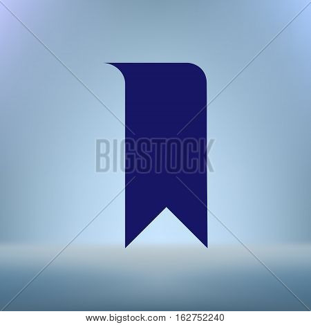 Bookmark Icon Vector