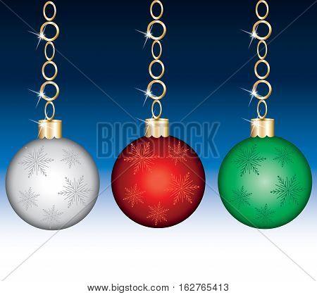 Ornament Set 4