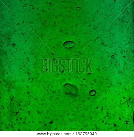 texture of green glass bottles style interesting