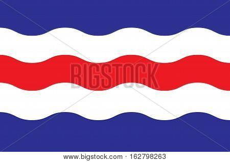 Flag of Medelpad is a historical province of Sweden