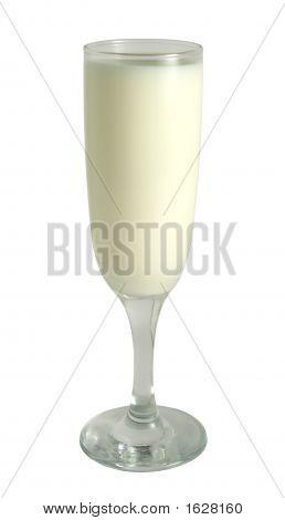 Socket Of Milk