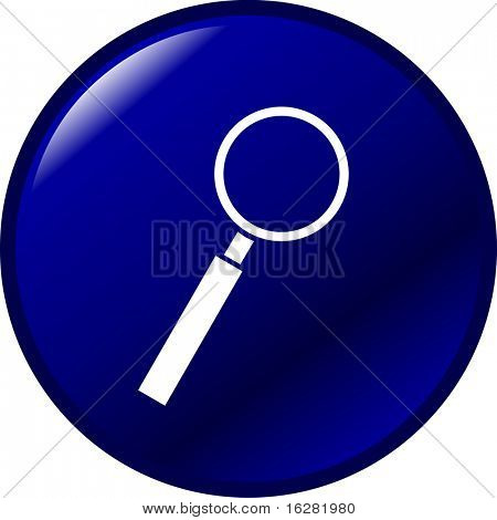 magnifier search or look button