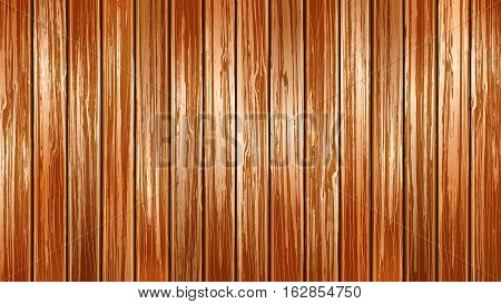 Vector Illustration of Wood Background. Best for Backgrounds, Design Element, Textures concept.