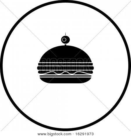 símbolo de Sandwich
