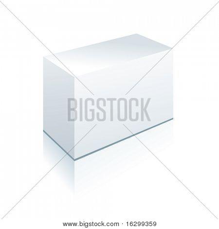 Hvid boks