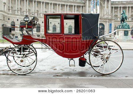 Wiener Carriage