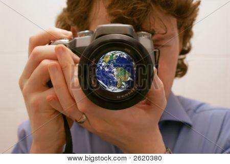 Focus On The World