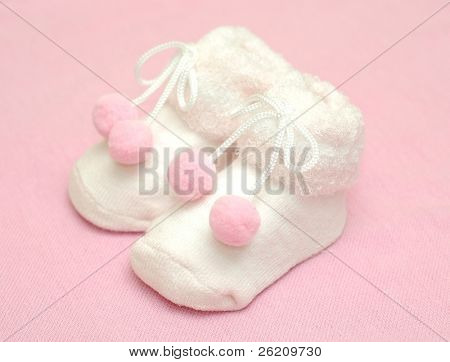 Cute baby sock