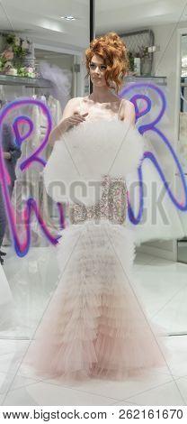 Randi Rahm Bridal 2019