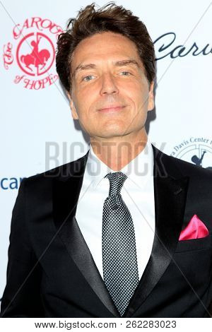 LOS ANGELES - OCT 6:  Richard Marx at the 2018 Carousel Of Hope Ball at the Beverly Hilton Hotel on October 6, 2018 in Beverly Hills, CA