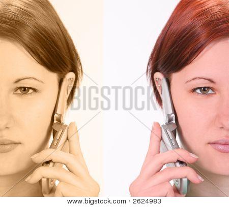 Self Communication