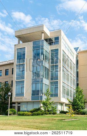 Christopher S. Bond Life Sciences Center At The University Of Missouri