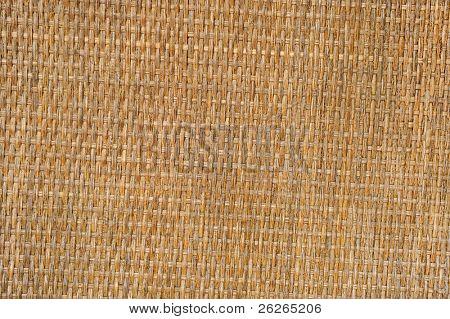 bamboo basketry handmade natural asian background