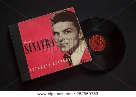 1940S Frank Sinatra Records