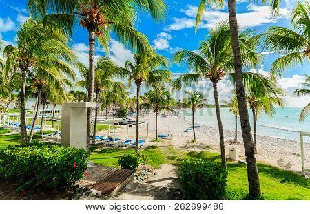 Varadero, Cuba, Paradisus Varadero Resort, Sep. 2, 2018, Varadero, Cuba, Gorgeous, Beautiful Invitin