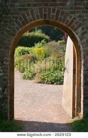 Beyond The Doorway