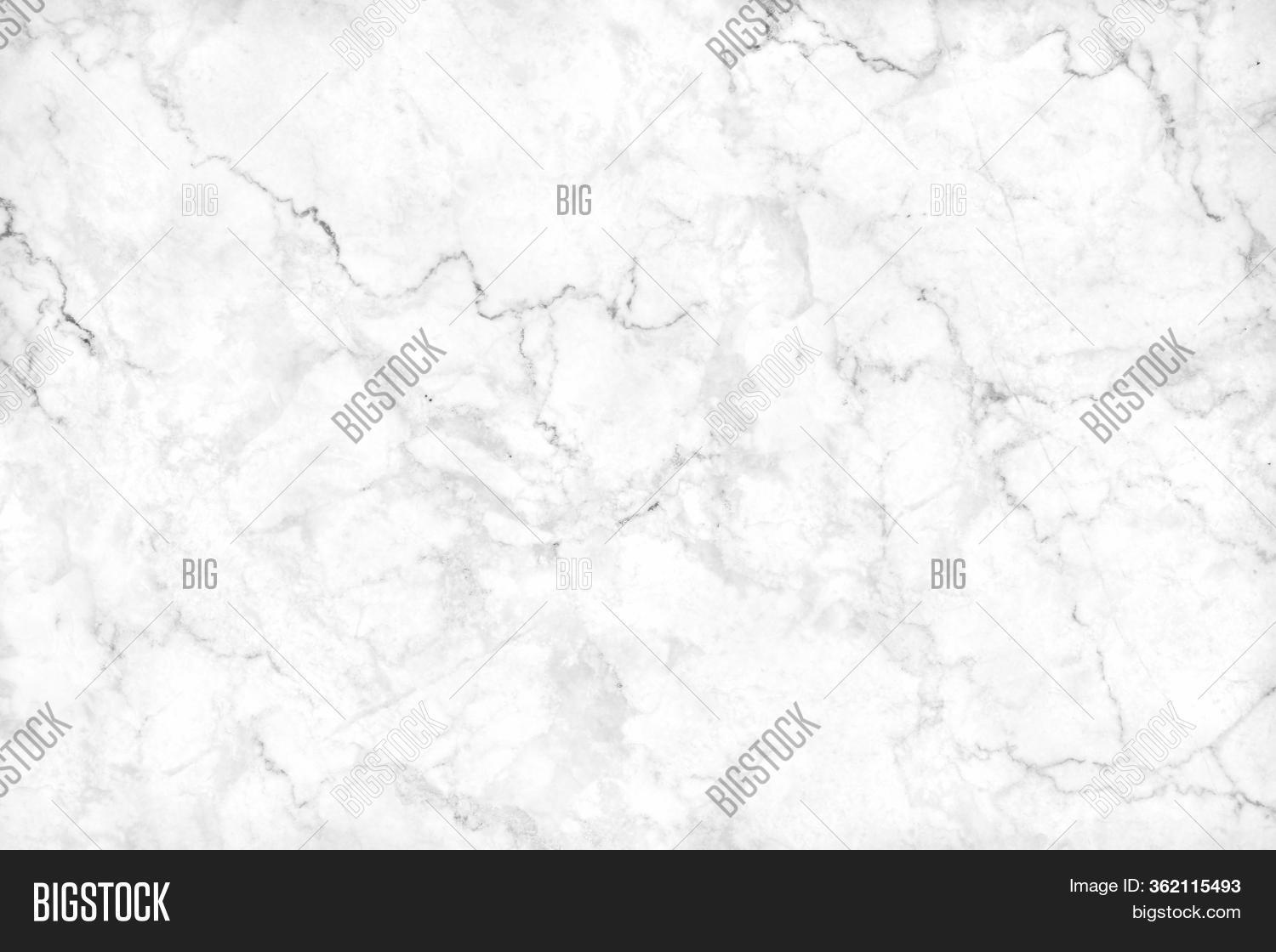 White Grey Marble Image Photo Free Trial Bigstock