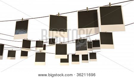 Hanging Gallery
