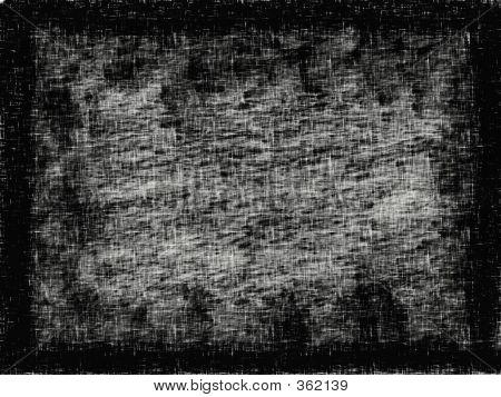 Black Chalk Background