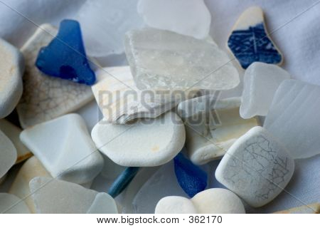 Beach Glass 5