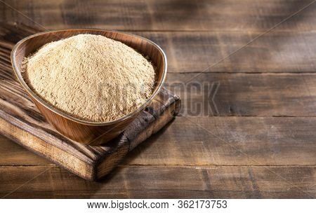 Lepidium Meyenii - Dry Organic Maca Powder